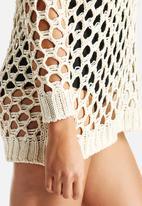 Noisy May - Dora O-Neck Knit