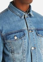 Cheap Monday - Staple Denim Jacket