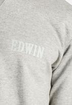 Edwin - Classic Crew Logo Sweat