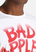 Edwin - Bad Apples Tee