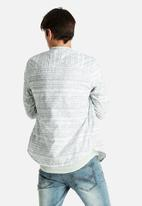 S.P.C.C. - Mottled Shirt L/S