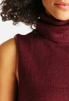 VILA - Vino Knit