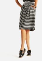 VILA - Jaeger Skirt