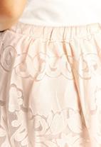 VILA - Classico Skirt