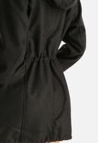 VILA - Kimra Parka Jacket