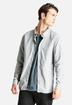 S.P.C.C. - Oxford L/S Shirt