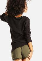 VILA - Chart Sweater
