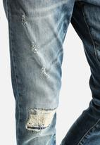 Selected Homme - Slim Mario Jeans