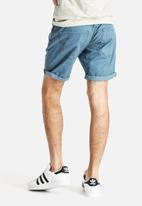 Selected Homme - Close Shorts