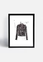 The Aestate - Moto jacket
