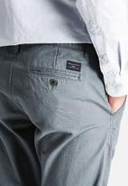 Selected Homme - Paris Stormy Chino