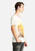 Selected Homme - Franklin T-Shirt