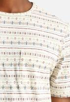 Native Youth - Variant Print Tee