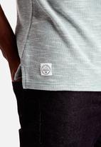 Native Youth - Space Dye Polo Shirt