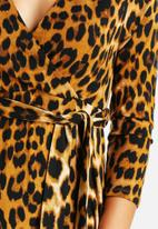 Bardot - Boogie Nights Dress