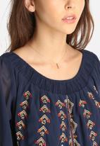 VILA - Abigail Dress