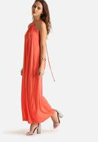 VILA - Mesel Maxi Dress