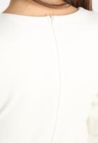 AX Paris - Cut Out Bodycon Dress