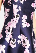 AX Paris - Pretty Floral Skater Dress