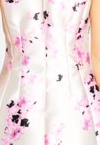 AX Paris - Pretty Floral Skater Dress