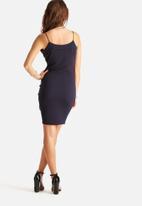 AX Paris - Bodycon Thin Strap Dress