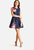 AX Paris - Floral Skater Dress