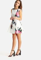 AX Paris - Floral Skater Dress