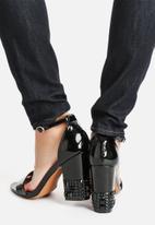 G-Star RAW - 3301 Low Super Skinny Jeans
