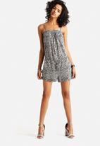 ONLY - Choice Playsuit