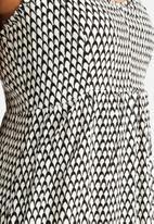 ONLY - Kloe Strap Maxi Dress