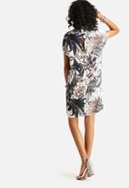 ONLY - Gusta Highneck Dress