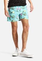 Dstruct - Ramy Swim Shorts