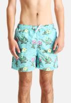 Dstruct - Ramy Swim Shorts