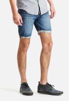 Dstruct - Treptow Shorts