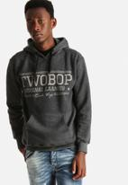 2Bop - Original laanies hoodie