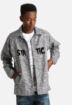 2Bop - Static Coach Jacket