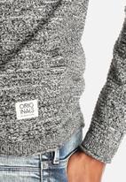 Jack & Jones - Pablo Knit Crew Neck