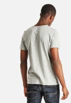 Jack & Jones - Bird eye tee crew neck