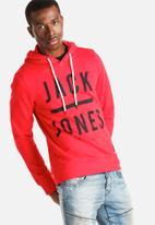 Jack & Jones - New Gary Sweat Hood