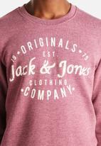 Jack & Jones - Athlete Sweat