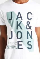 Jack & Jones - Hatti Crew Neck Tee