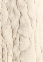 VILA - Perla Long Waistcoat