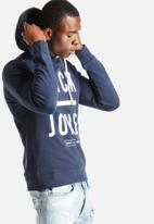 Jack & Jones - New Gary Sweat Hood