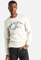 Jack & Jones - Athlete Sweat