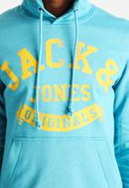 Jack & Jones - Owen Sweat Hood
