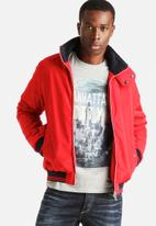 Jack & Jones - Miles Bomber Jacket