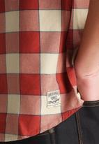 Wrangler - Squared Shirt
