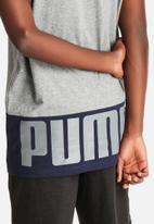 PUMA - Summer Graphic Tee