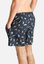 Dstruct - Delware Swim Shorts