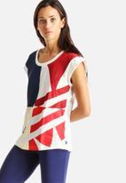 adidas Originals - FG Short Sleeve Tee